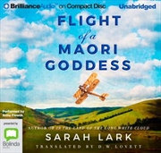 Flight Of A Maori Goddess | Audio Book