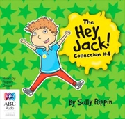 Hey Jack Collection No 4