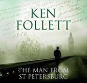 Man From St Petersburg