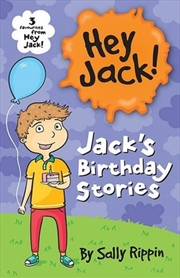 Jack's Birthday Stories | Paperback Book