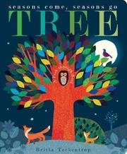Tree   Hardback Book