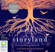Storyland | Audio Book