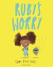 Ruby's Worry   Hardback Book