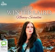 Winter Laird | Audio Book