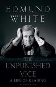 Unpunished Vice | Paperback Book