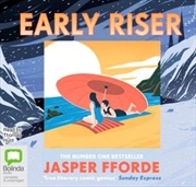 Early Riser   Audio Book