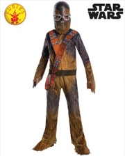 Chewbacca Deluxe Size S | Apparel