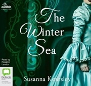 Winter Sea | Audio Book