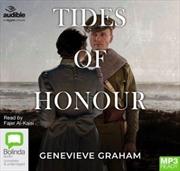 Tides Of Honour | Audio Book