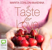 A Taste For Love | Audio Book