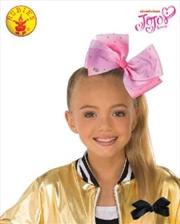 Jojo Siwa Pink Ombre Hair Bow | Apparel