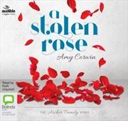 Stolen Rose | Audio Book