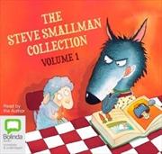 Steve Smallman Collection | Audio Book
