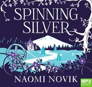 Spinning Silver | Audio Book