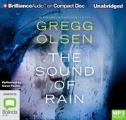 Sound Of Rain   Audio Book