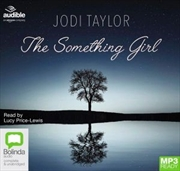 Something Girl   Audio Book