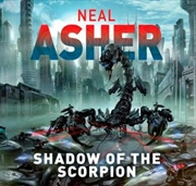Shadow Of The Scorpion | Audio Book