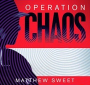 Operation Chaos | Audio Book