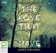 Love That I Have | Audio Book