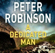 A Dedicated Man | Audio Book