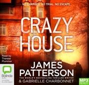 Crazy House   Audio Book