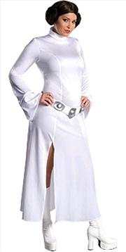 Princess Leia Plus Size | Apparel
