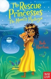 Moonlit Mystery - Rescue Princesses | Paperback Book