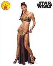 Princess Leia Secret Size Xs | Apparel