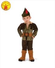 Robin Hood Size S