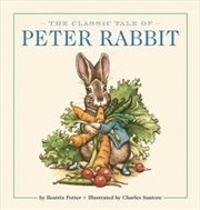 Classic Tale of Peter Rabbit And Other Cherished Stories | Hardback Book