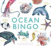 Ocean Bingo | Hardback Book