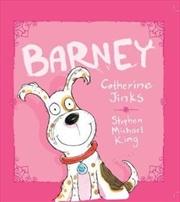 Barney | Hardback Book