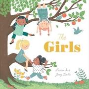 Girls | Hardback Book