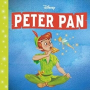Peter Pan | Hardback Book