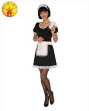 Saucy Maid Size M   Apparel