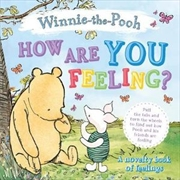 How Are You Feeling? | Hardback Book
