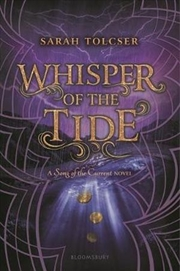 Whisper of the Tide   Hardback Book