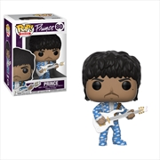 Prince - Prince (Around the World in a Day) Pop!