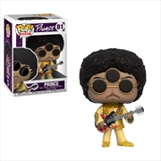 Prince - Prince (3rd Eye Girl) Pop!
