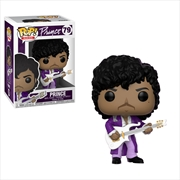 Prince - Prince (Purple Rain) Pop!