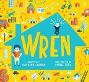 Wren | Hardback Book