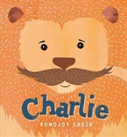 Charlie | Hardback Book