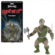 Friday the 13th - Jason Voorhees Savage World | Merchandise