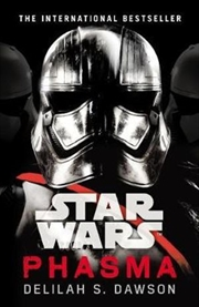 Star Wars: Phasma | Paperback Book