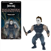 Halloween - Michael Myers Savage World