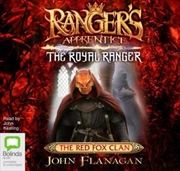 Royal Ranger : The Red Fox Clan