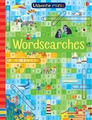Wordsearches : Mini Books | Paperback Book