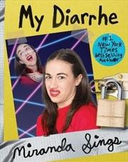 My Diarrhe | Hardback Book