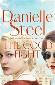Good Fight | Paperback Book