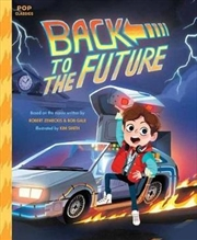 Back To The Future | Paperback Book
